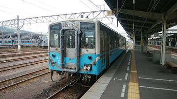 キハ54系